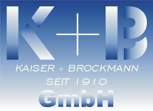 Kaiser+Brockmann